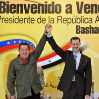 Decriminalising Bashar – towards a more effective anti-war movement