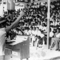 The Legacy of the Grenadian Revolution Lives On