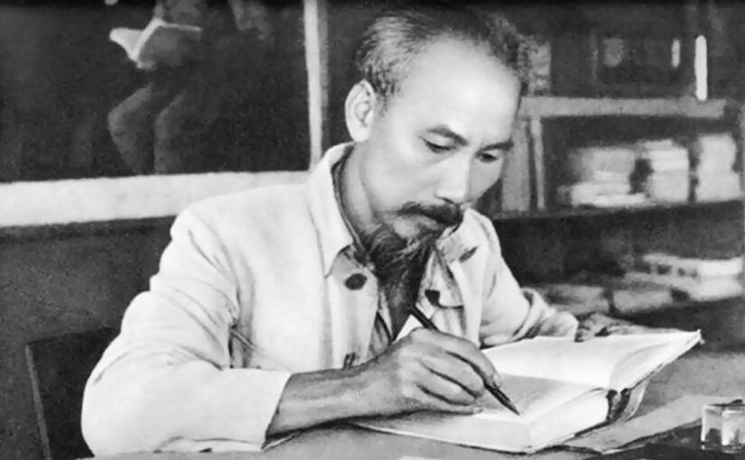 Fifty years on the frontline: the revolutionary contributions of Ho Chi Minh