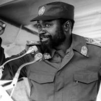 The Revolutionary Thought of Samora Machel