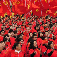 From the Chinese Marxist viewpoint: an interview with Professor Deng Chundong
