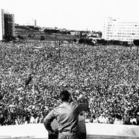 To honour Fidel Castro means to continue his work of fighting imperialism and building socialism