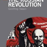 Book Review: Geoffrey Swain – A Short History of the Russian Revolution