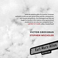 Book review: Victor Grossman – A Socialist Defector: From Harvard to Karl-Marx-Allee