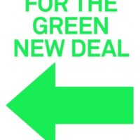 Book review: Ann Pettifor – The Case for the Green New Deal